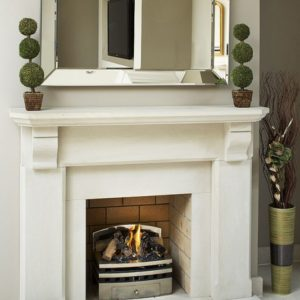 ablington stone fireplace, sand stone fireplace, Turkish limestone fireplace, solid fuel fireplace, woodburner fireplace, electric fireplace, gas fireplace, custom made fireplace, made to measure fireplace, timeless fireplace, tudor style fireplace