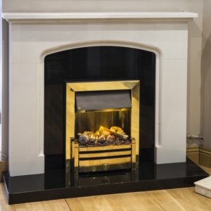 bullee marble fireplace, made to measure fireplace, marble fireplace, custom made fireplace, solid fuel fireplace, gas fireplace, electric fireplace, roma beige marble fireplace, roma white marble fireplace