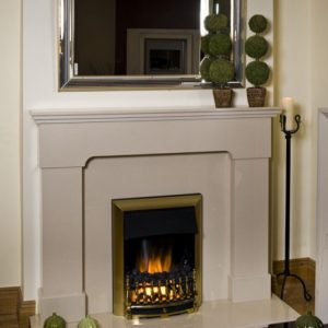 lyon marble fireplace, made to measure fireplace, marble fireplace, custom made fireplace, solid fuel fireplace, gas fireplace, electric fireplace, roma beige marble fireplace, roma white marble fireplace