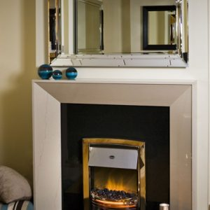 faro marble fireplace, made to measure fireplace, marble fireplace, custom made fireplace, solid fuel fireplace, gas fireplace, electric fireplace, roma beige marble fireplace, roma beige marble fireplace, simple design fireplace
