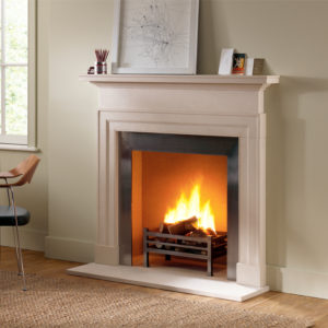 dakota fireplace, solid fuel fireplace, woodburner fireplace, electric fireplace, gas fireplace, custom made fireplace, made to measure fireplace, timeless fireplace, clean architectural fireplace, limestone fireplace, marble fireplace, travertine stone fireplace, elegant fireplace
