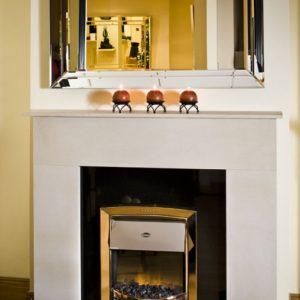 clarion stone fireplace, limestone fireplace, Turkish limestone fireplace, solid fuel fireplace, woodburner fireplace, electric fireplace, gas fireplace, electric fireplace, custom made fireplace, made to measure fireplace, elegant fireplace, simple fireplace, portuguese limestone fireplace, sandstone fireplace