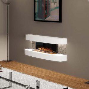 Electric Fire Suites